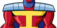 Red Tornado (Batman: The Brave and the Bold)