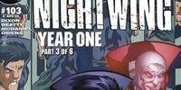 Nightwing (Volume 2) Issue 103