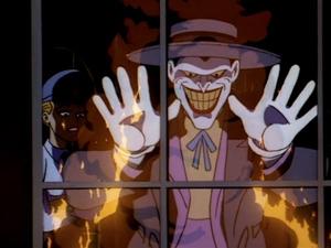 Jokersfavor