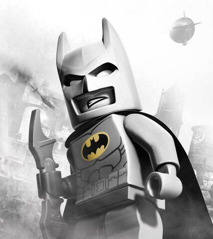 File:LegoBatman2DCSH Batman.jpg