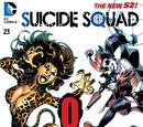 Suicide Squad (Volume 4) Issue 23
