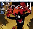 Batwoman (Volume 1) Annual 2