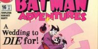 Batman Adventures 16
