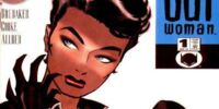 Catwoman (Volume 3) Issue 1