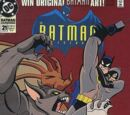 The Batman Adventures 21