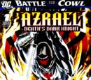 Azrael: Death's Dark Knight Issue 1