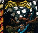 Nightwing (Volume 2) Issue 35