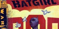 Batgirl Issue 57