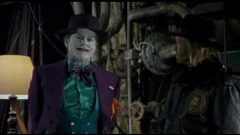 1989 Batman - trailer by JMY
