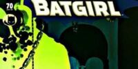 Batgirl Issue 70