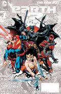 Earth 2 Vol 1-0 Cover-3 Teaser