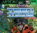 Teen Titans (Volume 4) Issue 16