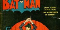 Batman Issue 22