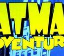 Batman Adventures