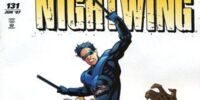 Nightwing (Volume 2) Issue 131