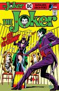 The Joker Issue 9
