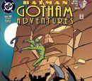 Batman Gotham Adventures 11