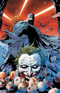 Detective Comics Vol 2-1 Cover-1 Teaser