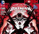 Batman and Robin (Volume 2) Issue 37