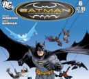 Batman Incorporated (Volume 1) Issue 6