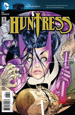 Huntress Vol 3-6 Cover-1
