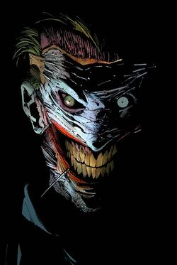 The Joker - New 52