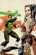 Harley Quinn Vol 2-20 Cover-2 Teaser
