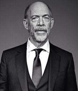 Justice League - J. K. Simmons