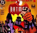 The Batman Adventures 19