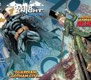 Batman: The Dark Knight (Volume 2) Issue 19