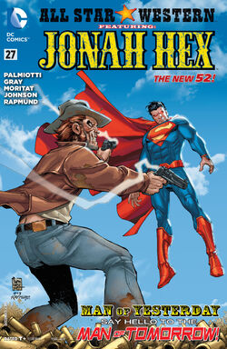 All-Star Western Vol 3-27 Cover-1