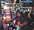 Birds of Prey (Volume 3) Issue 5