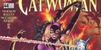 Catwoman (Volume 2) Issue 44