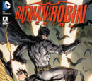 Batman and Robin Eternal (Volume 1) Issue 6