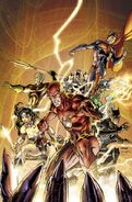 Justice League Vol 2-11 Cover-4 Teaser