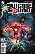 New Suicide Squad Vol 1-7 Cover-1