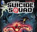 New Suicide Squad (Volume 1) Issue 7