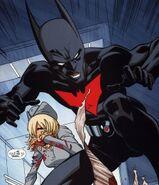 Batman Beyond 01023