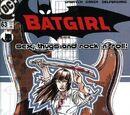 Batgirl Issue 63