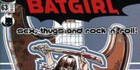 Batgirl Issue 63