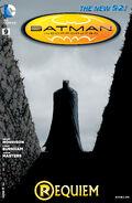 Batman Incorporated Vol 2-9 Cover-1