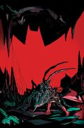 Batwoman Vol 1-28 Cover-1 Teaser