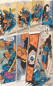 Deathstroke versus Batman 01