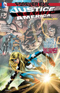 Justice League of America Vol 3-10 Cover-4