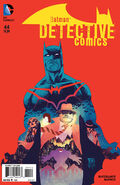 Detective Comics Vol 2-44 Cover-1