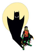 Robin Son of Batman Vol 1-11 Cover-1 Teaser