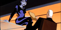 Batman Beyond Episode 1.03: Black Out