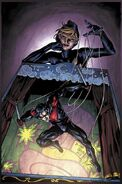 Nightwing Vol 3-27 Cover-1 Teaser