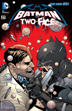 Batman and Robin Vol 2-27 Cover-1