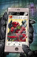 Red Hood Arsenal Vol 1-3 Cover-1 Teaser